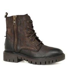 Ботинки INUOVO ECLIPSE темно-коричневый