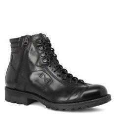 Ботинки NERO GIARDINI A705490U черный