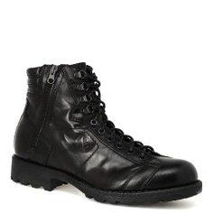 Ботинки NERO GIARDINI A705492U черный