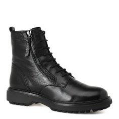 Ботинки GEOX D747AE черный