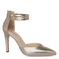 Туфли NERO GIARDINI P805561DE золотой