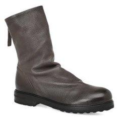 Ботинки HALMANERA MINT 01 коричнево-серый