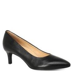 Туфли GEOX D747DA черный