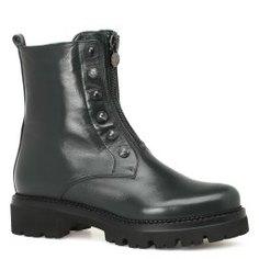 Ботинки NANDO MUZI T416LAI темно-зеленый