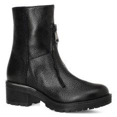 Ботинки ERNESTO DOLANI SPD12658 черный