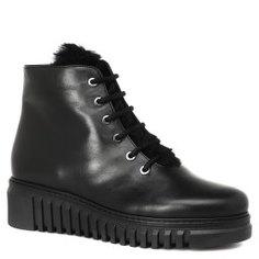 Ботинки LORIBLU 5RT3345R черный