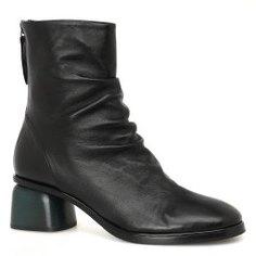 Ботинки HALMANERA ARISA 04 черный