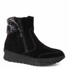 Ботинки LLOYD 27-359 черный