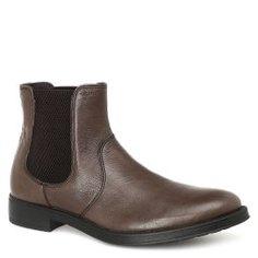 Ботинки GEOX U7482B коричневый