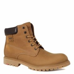 Ботинки LLOYD VAUN желто-коричневый