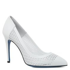 Туфли LORIBLU XS9373XC белый