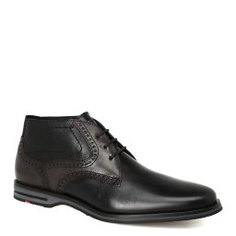 Ботинки LLOYD BASIN черный