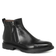 Ботинки NERO GIARDINI A705308U черный