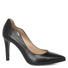 Туфли NERO GIARDINI P805562DE черный