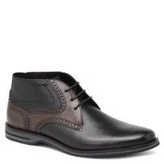 Ботинки LLOYD BARNABY черный