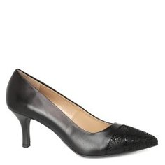 Туфли NERO GIARDINI P717434DE черный
