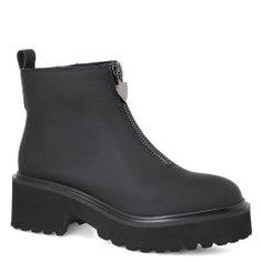 Ботинки KISS MOON 98710-56 черный