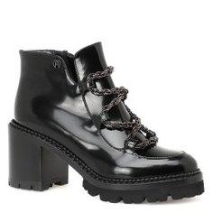 Ботинки NANDO MUZI T423DMA черный