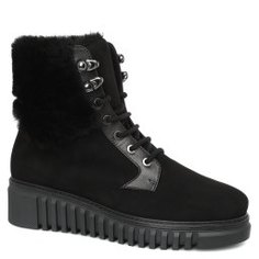 Ботинки LORIBLU 5RT2575R черный