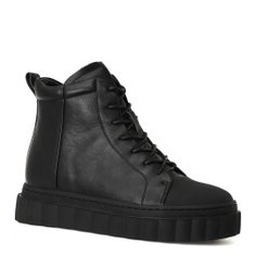 Ботинки KISS MOON 228-15 черный