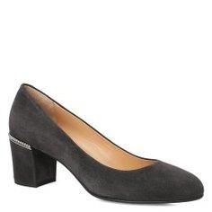 Туфли GIOVANNI FABIANI G4059 темно-серый