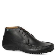 Ботинки PARABOOT CABRIOLET черный