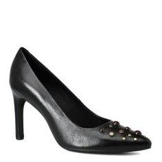 Туфли GEOX D748UA черный