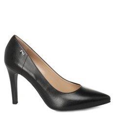 Туфли NERO GIARDINI P805563DE черный