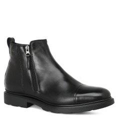 Ботинки NERO GIARDINI A705309U черный