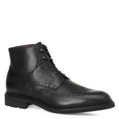 Ботинки PARABOOT BOSSUET черный