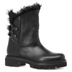 Ботинки NANDO MUZI U125LAI черный