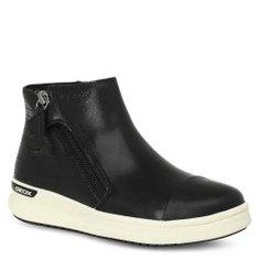Ботинки GEOX J745TA черный