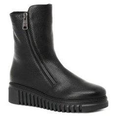Ботинки LORIBLU 5RT2825R черный