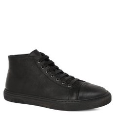 Ботинки KISS MOON S313-1 черный