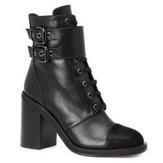 Ботинки GIORGIO FABIANI F172175 черный