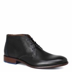 Ботинки LLOYD FIETE черный