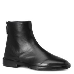 Ботинки JIL SANDER JS30009 черный