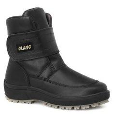 Ботинки OLANG UNICA черный