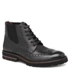 Ботинки LLOYD GREGOR черный