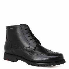 Ботинки LLOYD VIESTE черный
