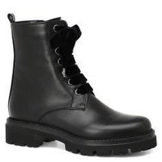Ботинки NANDO MUZI T412LAI черный