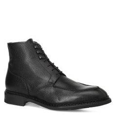 Ботинки PARABOOT SERIGNAN черный