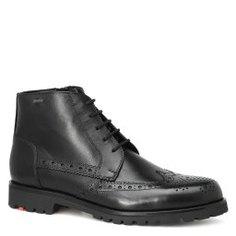 Ботинки LLOYD VICTOR черный