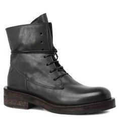 Ботинки ERNESTO DOLANI D3102 темно-серый