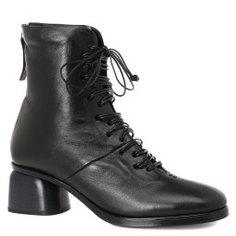 Ботинки HALMANERA ARISA 12 черный