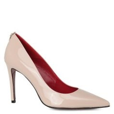 Туфли CESARE PACIOTTI 505495 розово-бежевый