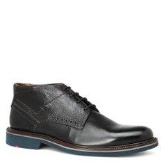 Ботинки LLOYD HARALD черный