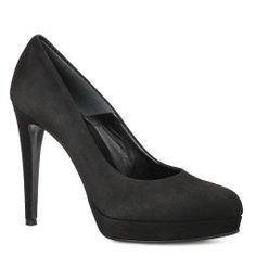 Туфли LORIBLU Y07051P темно-серый