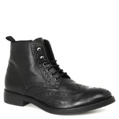 Ботинки GEOX U6482E черный