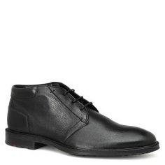 Ботинки LLOYD MARIK 17 черный
